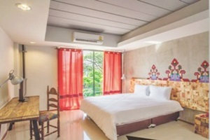 โรงแรมเชียงใหม่ ไชโย
