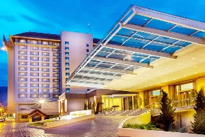Chiangmai Grandview Hotel and Convention Center