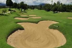 Chiangmai Inthanon Golf and Natural Resort
