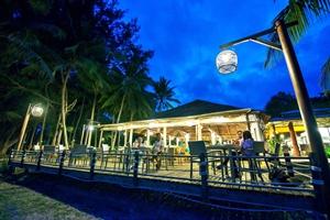 Chumphon Cabana Resort & Diving Center