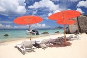 Cinnamon Beach Villas Koh Samui