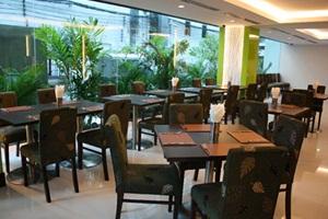 Citin Pratunam Bangkok Hotel