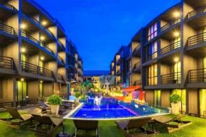 Aspira Samui Hotels and Resorts