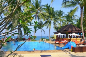 Cocopalm Beach Resort Koh Samui