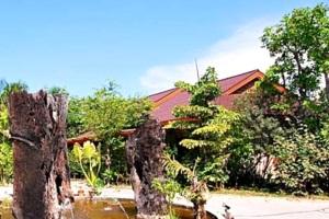 โรงแรม คันทรี เลควิว สุพรรณบุรี