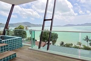 Davina Beach Homes Phuket
