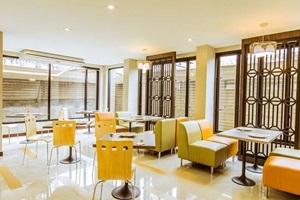 De Hug Hotel and Residence Chiang Rai