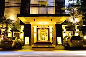 De Kriya Chiang Mai