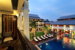 De Lanna Hotel Chiang Mai