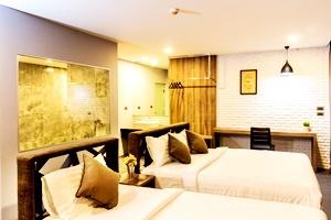 Decem Hotel Chiang Mai