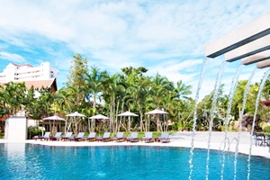 Deevana Patong Resort & Spa Phuket