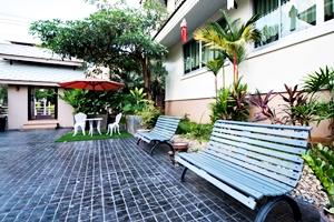 Diamond Park Inn Chiang Rai Resort & Hotel 2