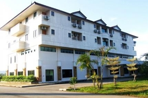 Diamond Place Hotel Krabi