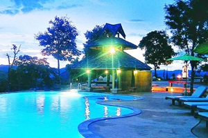 Chiang Rai Valley Resort @Doi Hom Fha