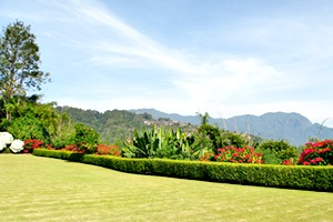 Doi Tung Lodge Chiang Rai