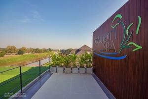 Dragon River Avenue Hotel Phitsanulok