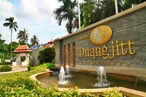 Duangjitt Resort & Spa Phuket
