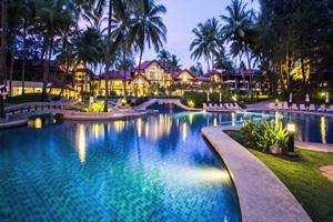 Dusit Thani Laguna Resort Phuket