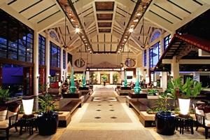 โรงแรมดุสิต ธานี ลากูน่า รีสอร์ท