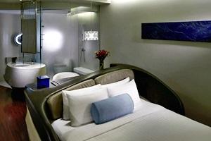 โรงแรม บาราคูด้า พัทยา