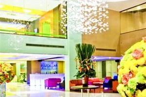 โรงแรมแจสโซเทล กรุงเทพฯ