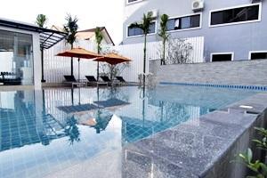 Eastin Easy Patong Phuket