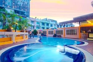 Eastiny Inn Hotel Pattaya