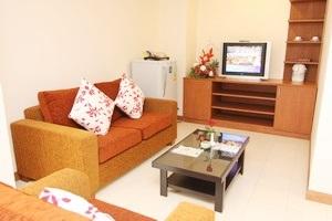 Eastiny Plaza Hotel Pattaya