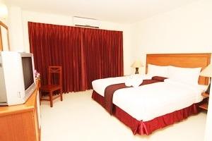 Eastiny Residence Hotel Pattaya