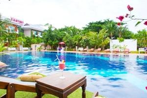 Eastiny Resort & Spa Pattaya