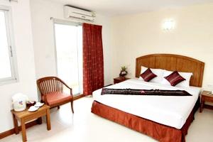 Eastiny Seven Hotel Pattaya
