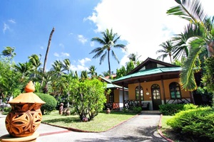 Eden Bungalow Resort Phuket