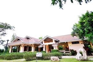 Eden Garden Resort Ratchaburi
