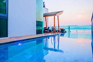 Elemental Villa Phuket