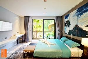 Emerald Terrace Condominium Resort Patong