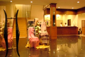 Faikid Hotel Amnart Charoen