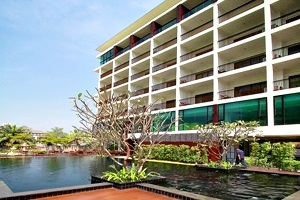 Fifth Jomtien Pattaya