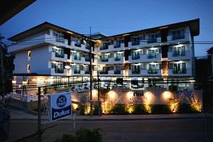First Residence Hotel Koh Samui