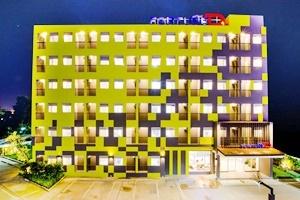 Fortune D Hotel Mae Sot