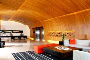โรงแรม เฟรเซอร์ สวีท สุขุมวิท กรุงเทพ