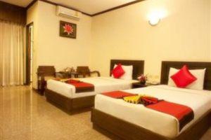 FX Hotel Royal Panerai Chiang Mai