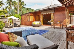 Gajapuri Resort & Spa Koh Chang