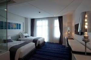 Glacier Hotel Khonkaen