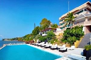Golden Cliff House Pattaya