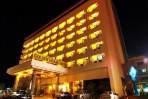 Golden Grand Hotel Phitsanulok