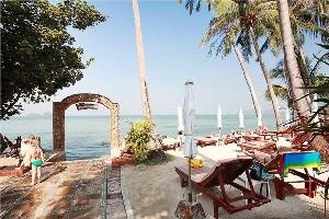 Koh Chang Grand Cabana Hotel & Resort
