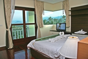 Grand Hill Residence Koh Samui