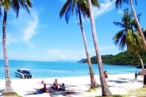 Grand Sea View Resotel Koh Samui