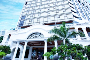 Grand Sole Pattaya Beach Hotel