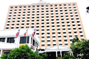 Grand Tower Inn Sukhumvit 55 Bangkok
